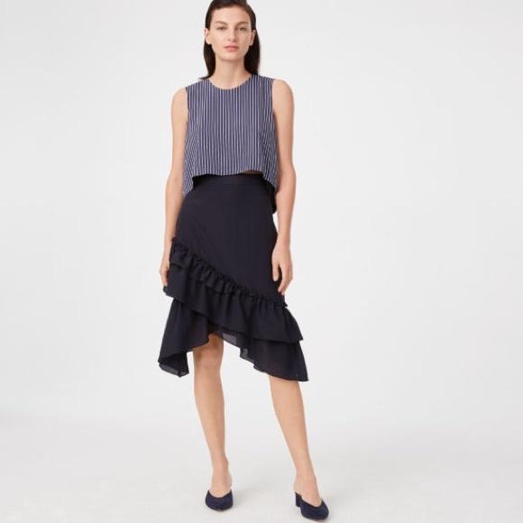 5d3fb00e30 Club Monaco Skirts | Hespe Skirt | Poshmark